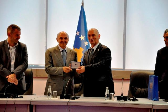 Participation in Rio 2016 is a historical moment for Kosovo
