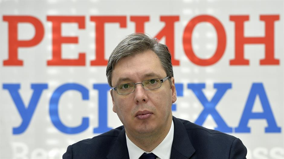 Serbia unleashes diplomatic offensive against Croatia