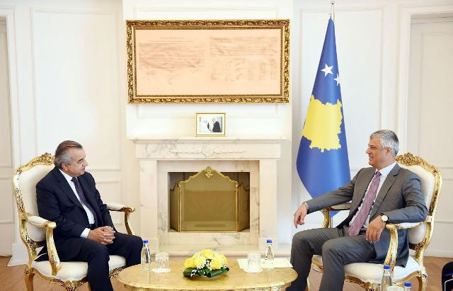 Role of the United Nations in Kosovo's consolidation