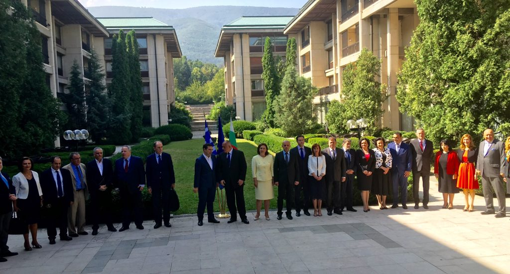 Third Bulgarian-Hellenic High Level Cooperation Council