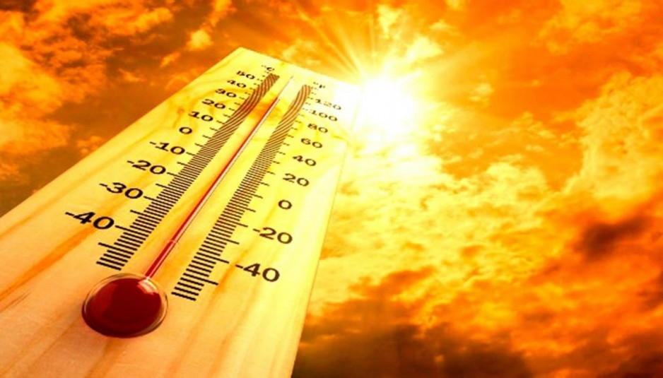 Code Yellow alert for scorching heat prolonged till Tuesday night in 11 counties, Bucharest