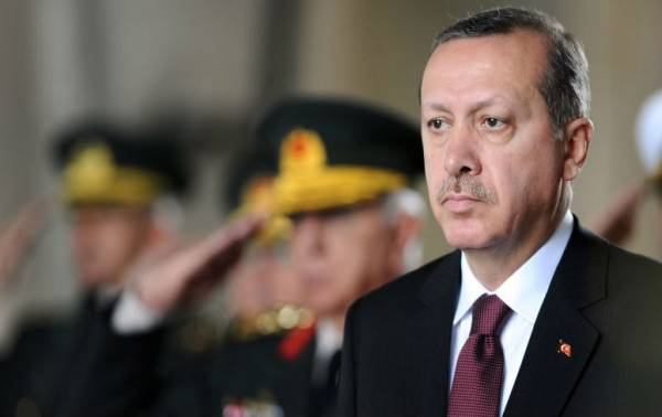 Erdogan reshapes the Armed Forces