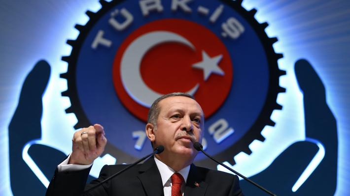 Erdogan's statements on the Treaty of Lausanne bring strong reactions within Turkey