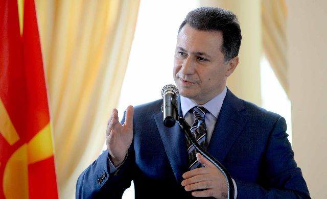 Gruevski to appear before court on the case investigated by the Special Prosecution