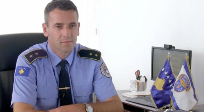 Serbia releases Kosovo's senior police official