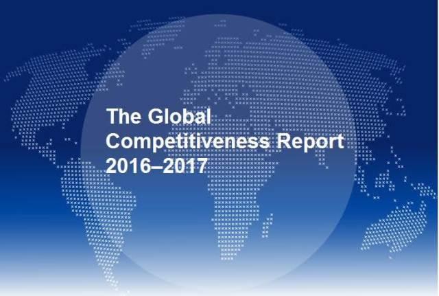 World Economic Forum report on Albania