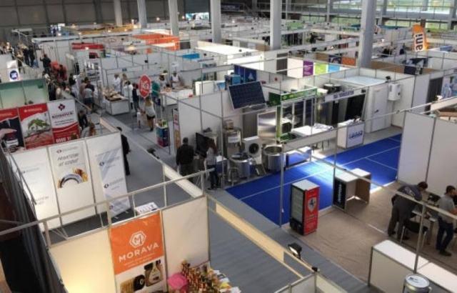 Kosovo agricultural produce aim the European market