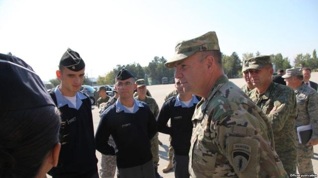 Kosovo's army is still being blocked by political decisions