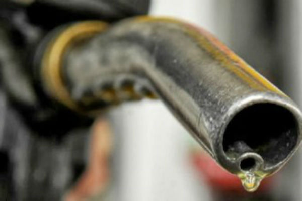 Total sales of petroleum products decrease by 4,1% in August compared to July