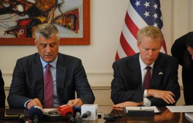 We're strengthening Kosovo in its fight against corruption, US ambassador says