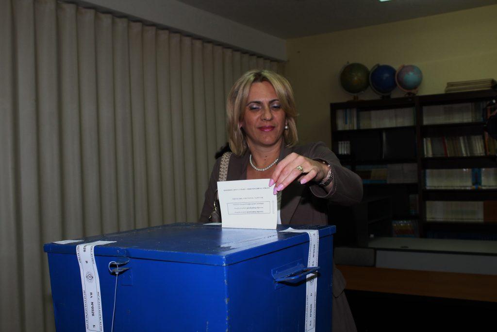 Referendum endangered stability in BiH