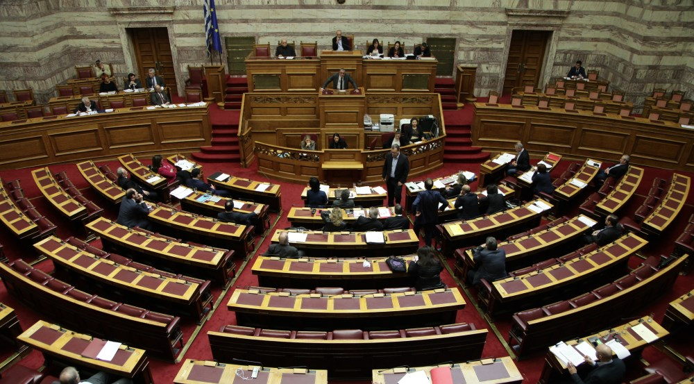 Gov't makes haste to complete the evaluation before the Eurogroup in October