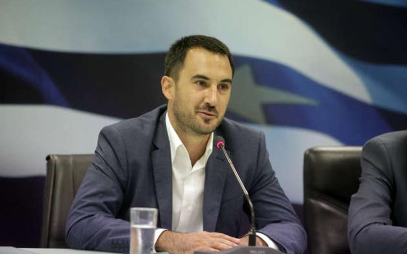 Greek Economy Minister says second review to be concluded before the end of the year