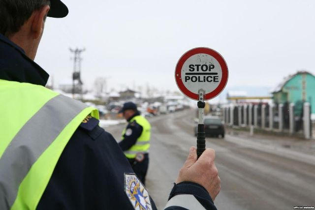 Kosovo: New road fines are higher than in the EU countries