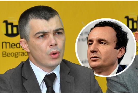 Demarcation heats up political discourse in Kosovo