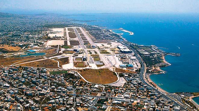 Greek MPs ratify deal for Elliniko development