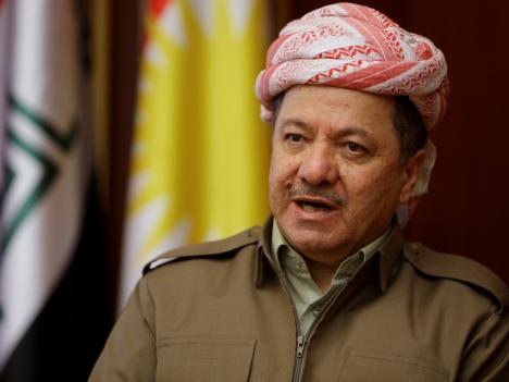 HDP team to travel to northern Iraq, plans to meet Barzani