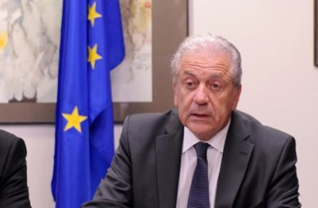 European Commissioner: Bulgaria to play crucial role with launch of new European border protection