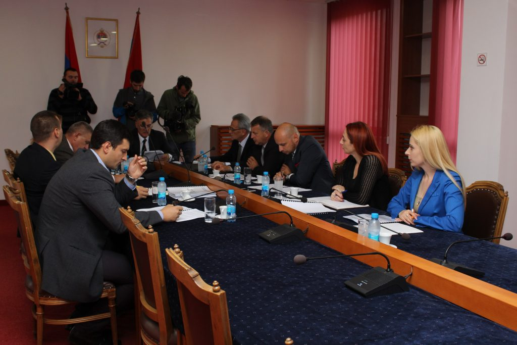 Preparations for referendum continue despite Constitutional Court decision