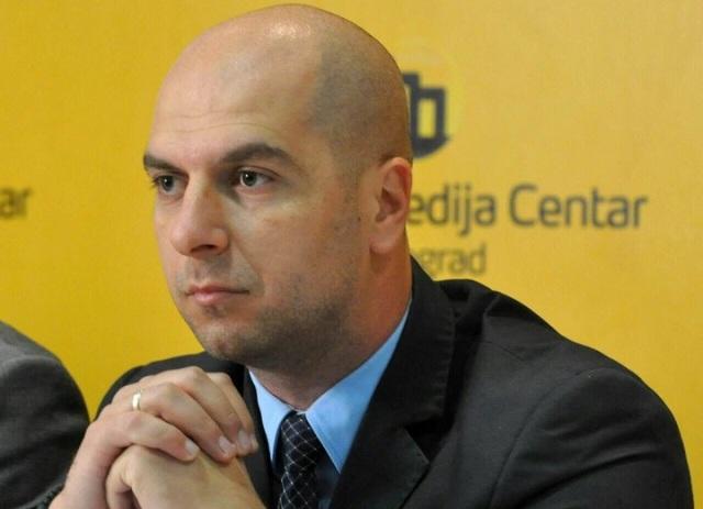 The Serb List demands consensus on demarcation