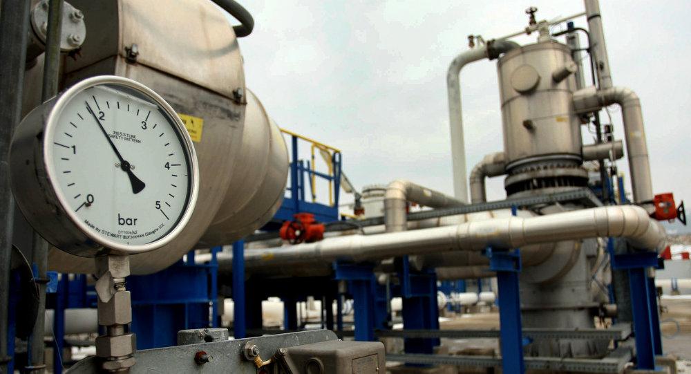 EU preparing meeting with Russia on Bulgaria gas hub – report