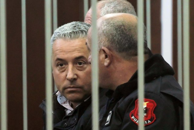 Minister in Albania is sentenced to imprisonment for the first time in 25 years of democracy