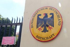 British, German embassies in Turkey closed over security concerns