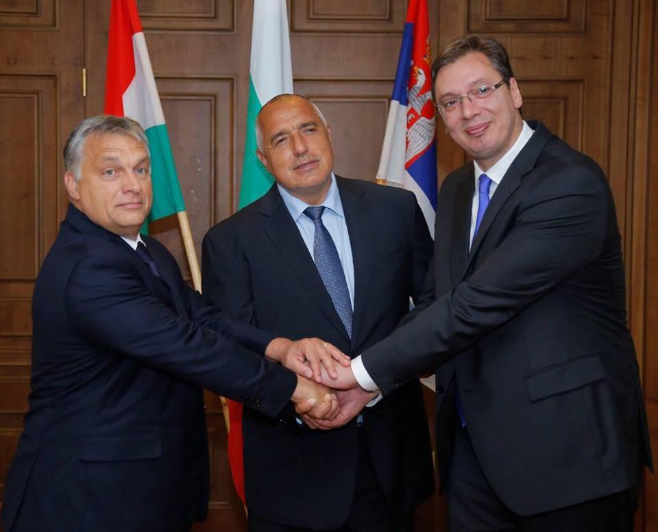 In Bratislava, Visegrad Four to call for assistance for Bulgaria to tackle migration