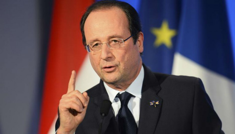 Hollande: I've discussed free movement of seconded staff; France will not tolerate abuses