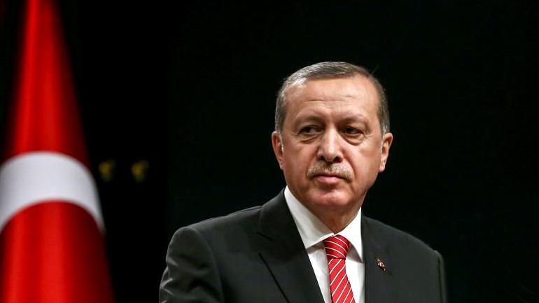 Erdoğan says there is still a 'long way to go' in anti-Gülen fight