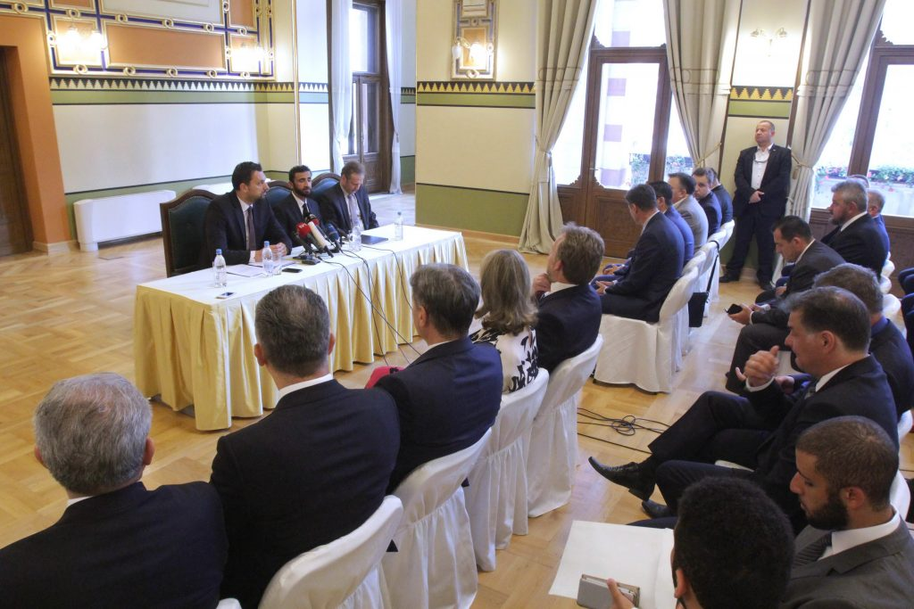 Arab countries continue to invest in BiH