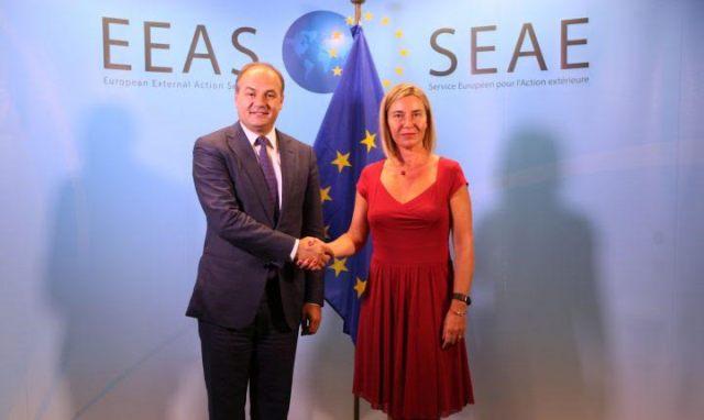 Dialogue, Kosovo demands the EU to put more pressure