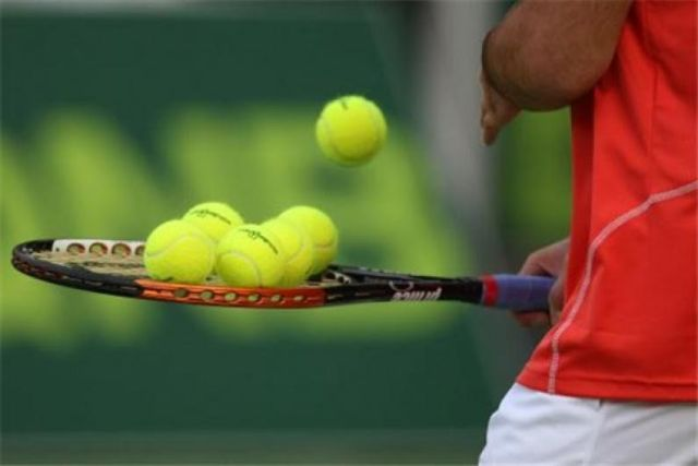 FYROM's tennis players improve in the ATP ranking