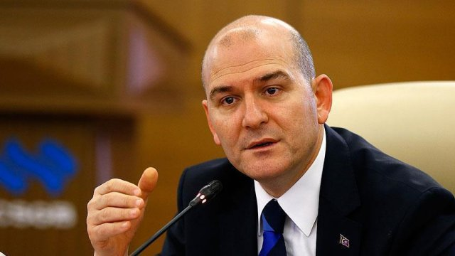 Turkish PM, interior minister slam US Embassy statement on trustee appointments to municipalities