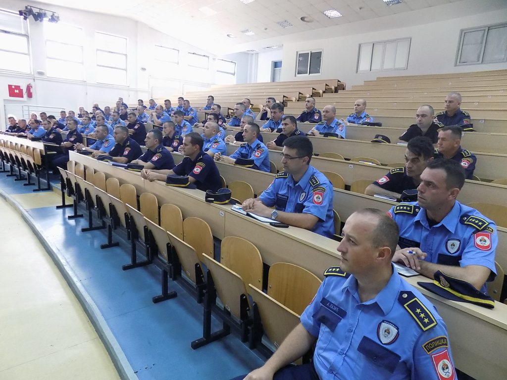 RS Police ready to combat terrorism