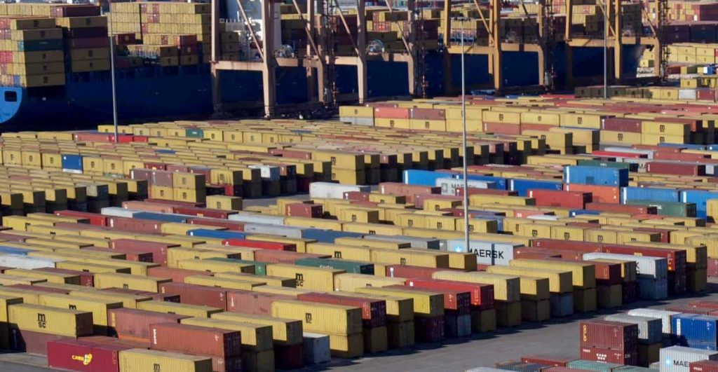 Bulgaria's exports to other EU countries 3.7% up in H1 2016 – NSI