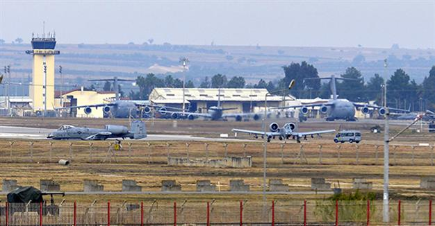 Turkey allows German MPs to visit İncirlik after row