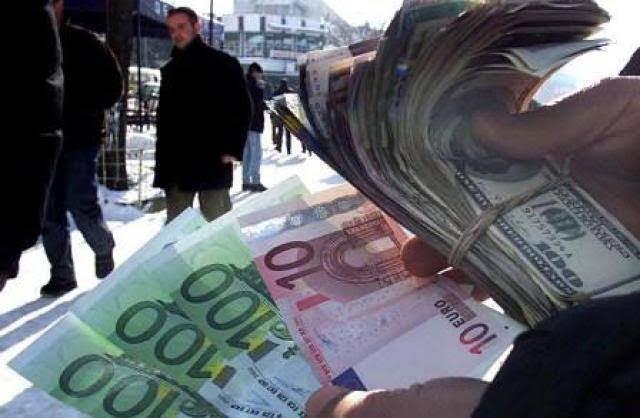 Tax evasion is damaging Kosovo's economy