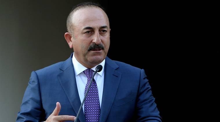 Turkish FM assures ECHR will be Turkey's guide