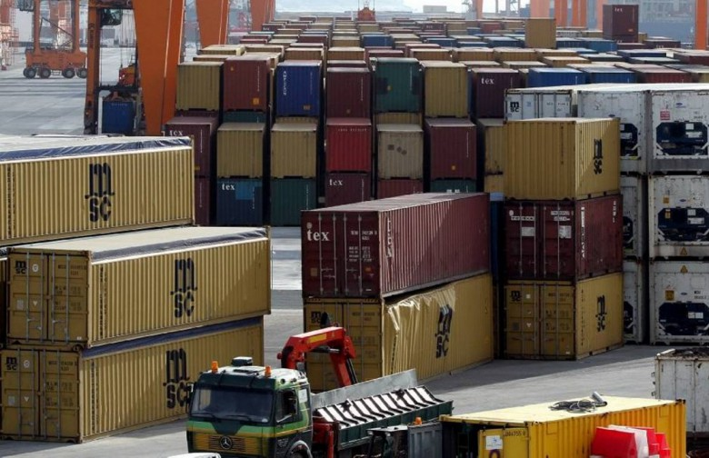 Trade deficit rose by €661,3 million in first six months