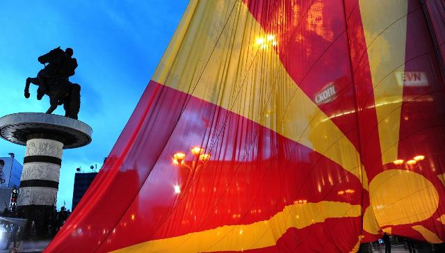 FYROM marks the 25 anniversary of Independence, political class divided