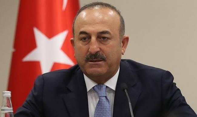 Turkish government says it is 'under popular pressure' to drop EU talks