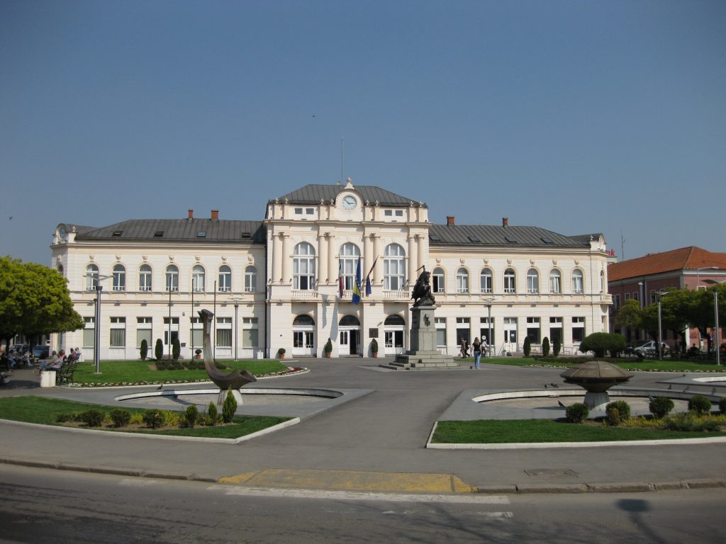 Water in Bijeljina cleaner than ever