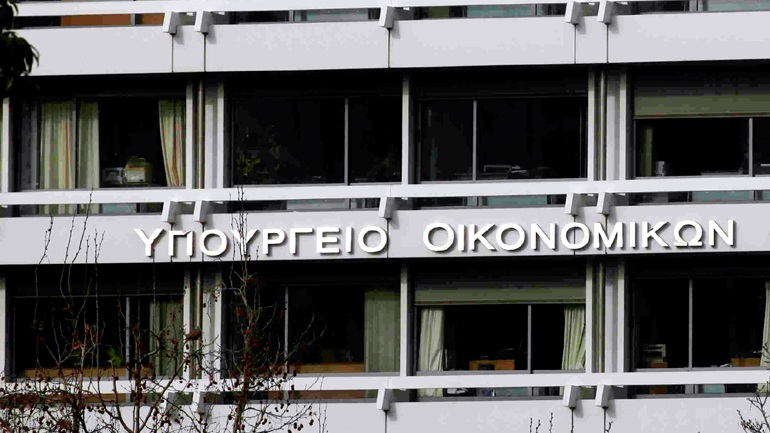 Finance Ministry concerned Greek taxpayers are being pushed to their limits