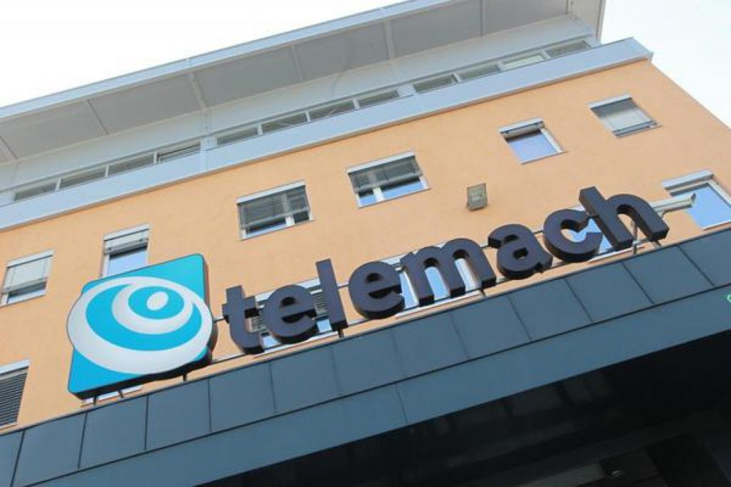 Cellular frequencies awarded to Telemach for EUR 6.5m