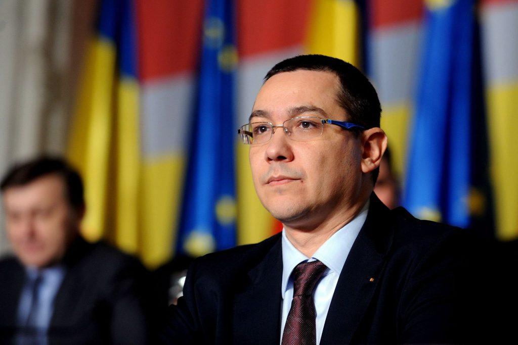 Corruption prosecutors place former PM Ponta under court supervision