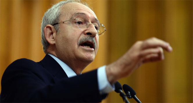 It's not right to jail all opposition: CHP leader