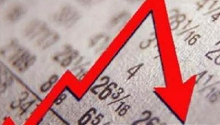 Cyprus Harmonised inflation continues in negative territory for 21 consecutive months