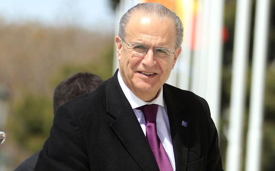 FM to participate in Conference in Rhodes on Security and Stability