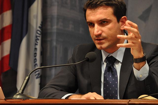 Mayor of Tirana accused of 7 counts